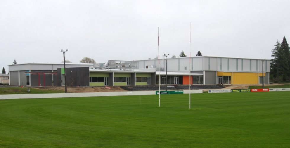 South Waikato Sports and Events Centre