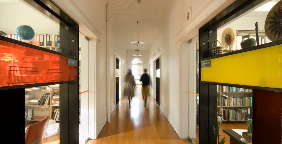 ​Unitec East Wing Refurbishment